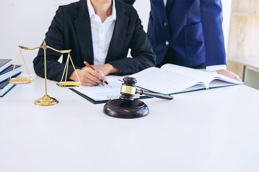 法律事務所2
